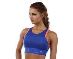 adidas - Stellasport Sport Bra Pad Adidas, Online Gratis, Bra, Sports, Fashion, Hs Sports, Moda, La Mode, Bra Tops