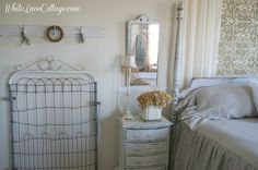 White Lace Cottage | White Lace Cottage