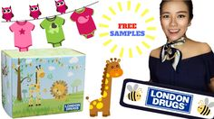 Hi Everyone, Today, I am going to show you baby freebies that I got from London Drugs. Baby Freebies, Free Samples, Drugs, Pregnancy, London, Pregnancy Planning Resources