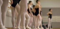 Dance Education - Revolutionary Principles of Movement