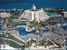 Oh My! THIS IS HEAVEN! Grand Oasis Cancun Resort