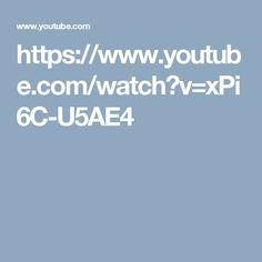 https://www.youtube.com/watch?v=xPi6C-U5AE4