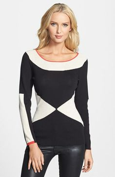 NIC+ZOE 'Reflecting' Top (Regular & Petite) available at #Nordstrom YAY ME..bought it today!!  Love having a plan! ha