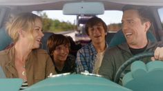Tráiler Red Band de 'Vacation', La locas vacaciones regresan ! quienes #Cine #Arte