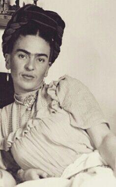 Frida sufrida