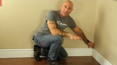 Installing baseboards is an easy do-it-yourself project, but cutting them can be tricky. Here's a cheat sheet to help you miter cut your baseboards based on the corner type you need.