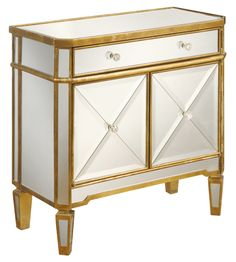 Accent Chest | Coast to Coast Imports | Home Gallery Stores