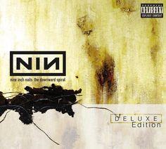 Saved on Spotify: Mr. Self Destruct by Nine Inch Nails