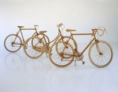 Toginis: Chris Gilmour's cardboard objects