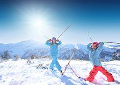 Ostern gibt's was geschenkt! Osterfamilienaktion ab 14.03.2020 bis Saisonende! Genießen Sie Ihren Familienurlaub in Ski amadé und nutzen Sie das sensationelle Osterspecial! Mount Everest, Skiing, Family Ski, Travel, Ski Trips, Ski, Family Vacations, Easter Activities, Viajes