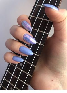 best ideas for summer manicure colors simple Rose Gold Nails, Yellow Nails, Matte Nails, Orange Nail, Blue Nail, Gradient Nails, Holographic Nails, Dark Nails, Color For Nails