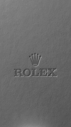 Carerra a Gray Logo Wallpaper Hd, Watch Wallpaper, Wallpapers, Backlit Signs, Rolex Logo, Glam Bedroom, Gray Aesthetic, Perfect Timing, Vintage Rolex