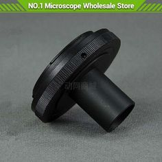 Microscope DSLR Adapter for Canon Nikon Pentax Sony DSLR Camera Connected with Stereo Microscope and Biological Microscope-in Microscopes from Industry & Business on Aliexpress.com | Alibaba Group