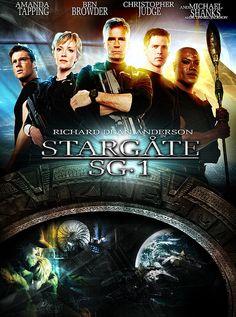 #Stargate http://www.ryanmercer.com Sirius Cybernetics Sr. Partner Ryan Mercer
