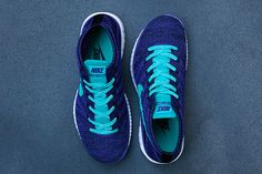 NIKE FREE FLYKNIT CHUKKA (HORNETS) | Sneaker Freaker