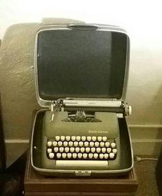 Smith Corona Mark 300 Typewriter Ribbons Black Typewriter Ribbon FREE SHIPPING