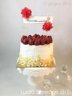 Love! - Cake by Lucia Simeone