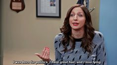 'Brooklyn Nine-Nine's Chelsea Peretti Is a Real Life Gina Linetti Brooklyn Nine Nine Funny, Brooklyn 9 9, Movies And Series, Movies And Tv Shows, Comedy Series, Tv Series, Chelsea Peretti, Rookie Blue, Tv Show Quotes