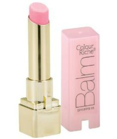 "L'Oreal Colour Riche ""The Balm"" in Pink Satin"