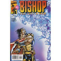 BISHOP: THE LAST X-MAN #11 | 1999-2001 | VOLUME 1 | MARVEL | X-Men