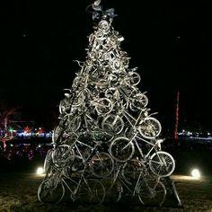 Nice Christmas tree :))