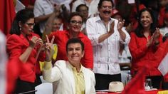 Nasralla reitera ventaja sobre JOH en comicios, Honduras   Noticias   teleSUR