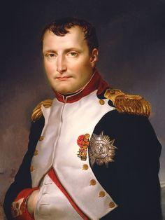 Resultado de imagen para famous paintings of napoleon