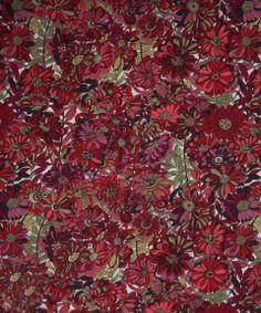 Liberty Art Fabrics Willow Rose