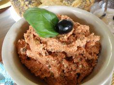 Griechische Hirtencreme