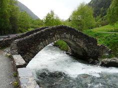 Pueblo de Pals- Andorra