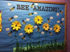 15 March Bulletin Board Ideas for Spring Classroom decoration - Hike n Dip Say goodbye to winters and decorate your bulletin board with these March Bulletin Board Ideas. Explore easy Spring Bulletin Board ideas for preschool &