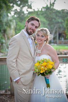 Weddings and Events at Brevard Zoo, Wedding Venues, Melbourne Florida Wedding Venues, Brevard Zoo, Nyami Nyami River Lodge, Zoo Wedding, Sandra Johnson Photography