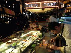 Tickets Bar em Barcelona