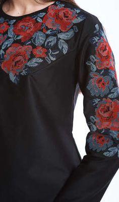 Вишите плаття арт  565-16 10 купити в Україні і Києві - відгуки e919140c45434