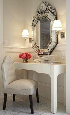 Love this vanity.