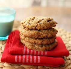 Perfect Soft-Batch Chocolate Chip Cookies