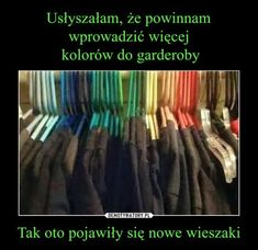 Nie no to ja Funny Reaction Pictures, Funny Photos, Funny Images, Wtf Funny, Funny Cute, Funny Lyrics, Polish Memes, Weekend Humor, Funny Mems