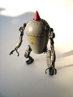 ロケットロボット                                                                                                                                                                                 もっと見る