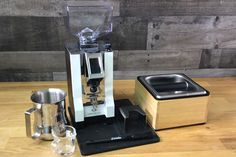 Need extra accessories with your Mignon? Eureka Mignon, Home Espresso Machine, Or Mat, Package Deal, Espresso Coffee, Coffee Roasting, Keurig, Drip Coffee Maker, Coffee Beans