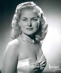 Pat Crowley 1949