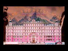 """Mr. Moustafa"" (Hotel Grand Budapest OST) - Alexandre Desplat"