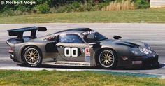 00 - Porsche 911 GT1 #107 - Bytzek Motorsport Road Atlanta 2 Hours GTS 1997