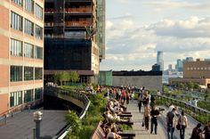 High Line 3 « Landscape Architecture Works | Landezine