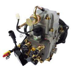 Seal Kit de reparación para Lucas Cav Delphi DPS Cummins 6BT motores.