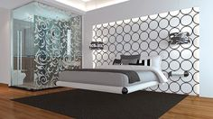 Levitas floating beds: The latest innovation in bedroom design