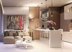 Projeto: Chris Silveira Arquitetura