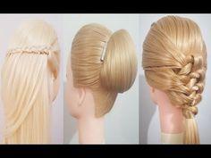 peinados faciles y rapidos con trenzas corazon para nias a la moda suscrbete