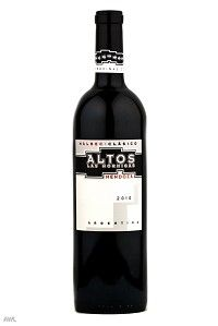 "one of my favorites Malbec - ""Altos las hormigas"" Mendoza, Argentina"