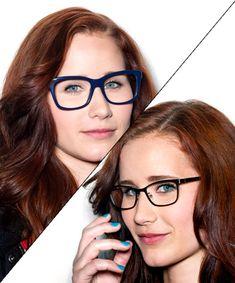 9 Makeup Tips for Glasses - Best Eye Makeup for Glasses