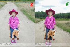 Jak fotografować dziecko?
